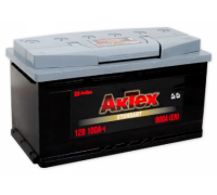 Автомобильные аккумуляторы АКТЕХ 110 А/ч обратная R+ EN950 А 352x175x190 6СТ-110.0 Обратная полярность