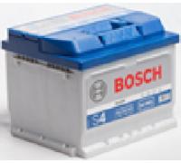 Автомобильные аккумуляторы BOSCH 44Ач EN440А о.п. (207х175х175, B13) S4 001 / 544 402 044 Обратная полярность Евро