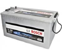 Автомобильные аккумуляторы BOSCH TE EFB 240Ач EN1200А п.п. (518х276х242, B00, ПК) TE0 888 / 740 500 120 Прямая полярность Груз