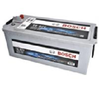 Автомобильные аккумуляторы BOSCH EFB 190Ач EN1050А п.п. (513х223х223, B00, ПК) TE0 777 / 690 500 105 Прямая полярность Груз