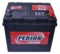Автомобильные аккумуляторы PERION 60Ач EN510А о.п. (232х173х225, B00) PD23R / 560 412 051 Обратная полярность Азия