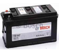 Автомобильные аккумуляторы BOSCH 143Ач EN950А п.п. (514х218х210, B03, КК) T3 047 / 643 033 095 L+ Прямая полярность Груз