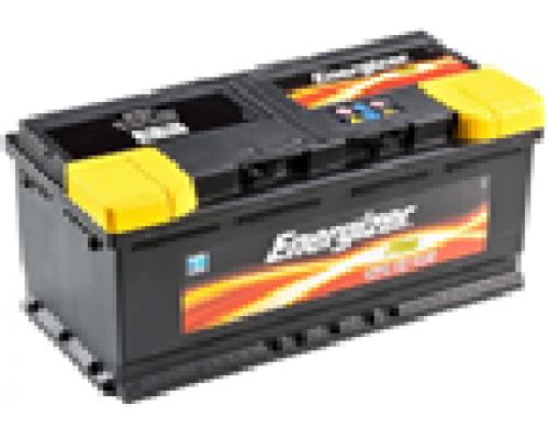 ENERGIZER PLUS 95Ач EN800А