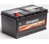 Автомобильные аккумуляторы ENERGIZER PLUS 95Ач EN830А п.п. (306х173х225, B01) EP95JX / 595 405 083 Прямая полярность Азия