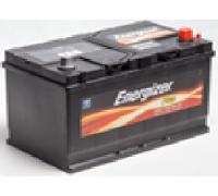 Автомобильные аккумуляторы ENERGIZER PLUS 95Ач EN830А о.п. (306х173х225, B01) EP95J / 595 404 083 Обратная полярность Азия