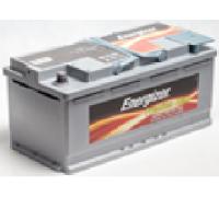 Автомобильные аккумуляторы ENERGIZER PREMIUM AGM 95Ач EN850А о.п. (353х175х190, B13) EA95L5 / 595 901 085 Обратная полярность Евро