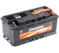 Автомобильные аккумуляторы ENERGIZER 90Ач EN720А о.п. (353х175х190, B13) EL5720 / 590 122 072 Обратная полярность Евро