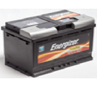 Автомобильные аккумуляторы ENERGIZER PREMIUM 77Ач EN780А о.п. (278х175х190, B13) EM77L3 / 577 400 078 Обратная полярность Евро