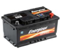 Автомобильные аккумуляторы ENERGIZER 70Ач EN640А о.п. (278x175х190, B13) EL3640 / 570 409 064 Обратная полярность Евро