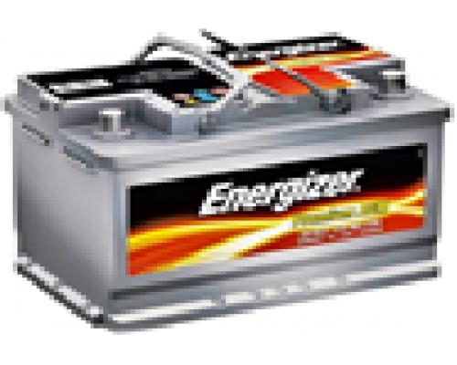 ENERGIZER PREMIUM 70Ач EN760А