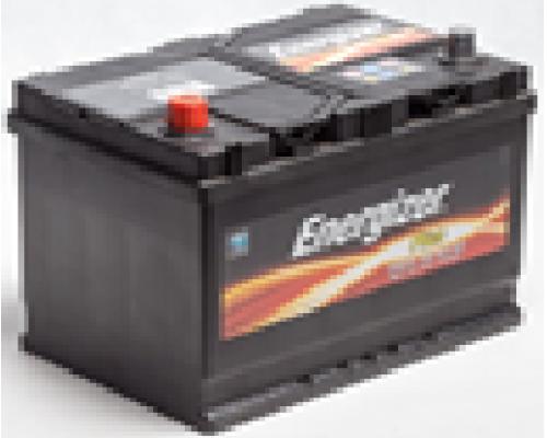 ENERGIZER PLUS 68Ач EN550А