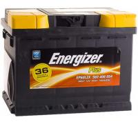 Автомобильные аккумуляторы ENERGIZER EFB 60Ач EN640А о.п. (242х175х190, B13) EE60L2 / 560 500 064 Обратная полярность Евро