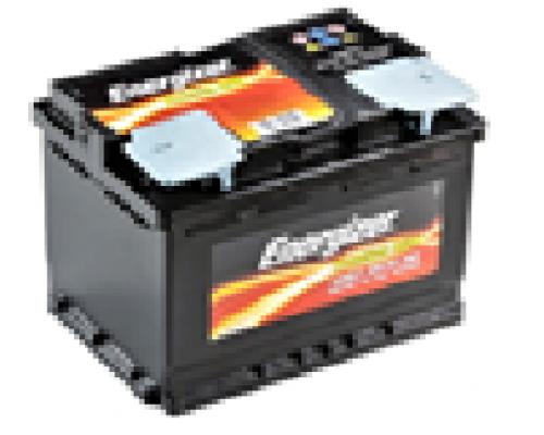 ENERGIZER PREMIUM 60Ач EN680А