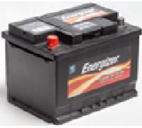 Автомобильные аккумуляторы ENERGIZER 56Ач EN480А п.п. (242х175х190, B13) EL2X480 / 556 401 048 Прямая полярность Евро