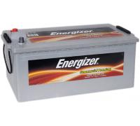 Автомобильные аккумуляторы ENERGIZER COMMERCIAL PREMIUM 180Ач EN1000А о.п. (513х223х223, B00, ПК) EC6 / 680 033 110 Обратная полярность Груз