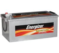 Автомобильные аккумуляторы ENERGIZER COMMERCIAL 154Ач EN1150А п.п. (513х189х223, B00, ПК) EC3 / 654 011 115 Прямая полярность Груз