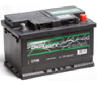 Автомобильные аккумуляторы GIGAWATT 70Ач EN640А о.п. (278х175х175, B13) G70R / 570 144 064 Обратная полярность Евро
