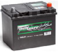 Автомобильные аккумуляторы GIGAWATT 60Ач EN510А о.п. (232х173х225, B00) G60JR / 560 412 051 Обратная полярность Азия