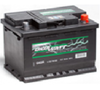 Автомобильные аккумуляторы GIGAWATT 60Ач EN540А о.п. (242х175х190, B13) G62R / 560 408 054 Обратная полярность Евро
