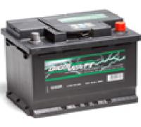 Автомобильные аккумуляторы GIGAWATT 56Ач EN480А о.п. (242х175х190, B13) G55R / 556 400 048 Обратная полярность Евро