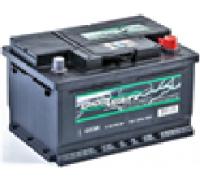 Автомобильные аккумуляторы GIGAWATT 53Ач EN470А о.п. (242х175х175, B13) G53R / 553 400 047 Обратная полярность Евро