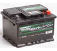 Автомобильные аккумуляторы GIGAWATT 52Ач EN470А о.п. (207х175х190, B13) G52R / 552 400 047 Обратная полярность Евро