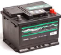Автомобильные аккумуляторы GIGAWATT 45Ач EN400А о.п. (207х175х190, B13) G44R / 545 412 040 Обратная полярность Евро