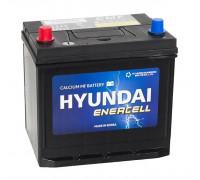 Автомобильные аккумуляторы HYUNDAI 65Ач EN520А п.п. (230х172х220, B01) CMF75D23R/H Energy Прямая полярность Азия