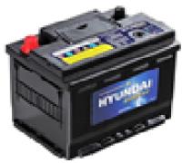 Автомобильные аккумуляторы HYUNDAI 62Ач EN580А о.п. (241х174х188, B13) 56219 Energy Обратная полярность Евро
