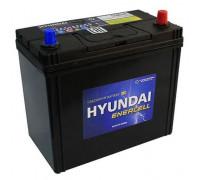 Автомобильные аккумуляторы HYUNDAI 45Ач EN430А о.п. (238х129х227, B00) CMF60B24L Energy Обратная полярность Азия