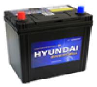 Автомобильные аккумуляторы HYUNDAI 38Ач EN360А п.п. (187х127х219, B00) CMF42B19R узк.кл. Enercell Прямая полярность Азия
