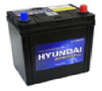 Автомобильные аккумуляторы HYUNDAI 38Ач EN360А о.п. (187х127х219, B00) CMF42B19L узк.кл. Enercell Обратная полярность Азия