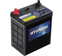 Автомобильные аккумуляторы HYUNDAI 35Ач EN300А о.п. (187х127х219, B00) CMF42B19L узк.кл. Energy Обратная полярность Азия