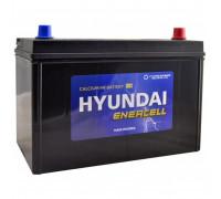 Автомобильные аккумуляторы HYUNDAI 105Ач EN950 унив. (330х172х238, B00) MF31P-950 Enercell  Универсальная полярность Азия