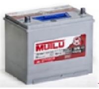 Автомобильные аккумуляторы Mutlu SFB M3 80Ач EN660А п.п. (260х173х225, B01) D26.80.066.D / 95D26FR Прямая полярность Азия