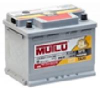 Автомобильные аккумуляторы Mutlu SFB TAXI 65Ач EN540А о.п. (242х175х190, B13) TAXI.L2.65.054.A Обратная полярность Евро