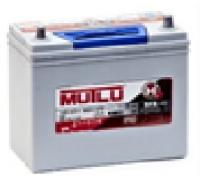 Автомобильные аккумуляторы Mutlu SFB M3 55Ач EN450А о.п. (237х127х222, B00) B24.55.045.E / 65 B24L узк.кл. Обратная полярность Азия