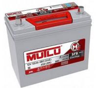 Автомобильные аккумуляторы Mutlu SFB M3 55Ач EN450А п.п. (237х127х222, B00) B24.55.045.F / 65B24R узк.кл. Прямая полярность Азия