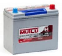 Автомобильные аккумуляторы Mutlu SFB M3 55Ач EN450А о.п. (237х127х222, B00) B24.55.045.A / 65B24LS Обратная полярность Азия