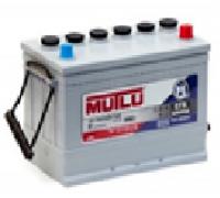 Автомобильные аккумуляторы Mutlu EFB 100Ач EN640А о.п. (323х176х228, B01) FH3.100.064.A Обратная полярность Азия