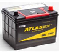 Автомобильные аккумуляторы ATLAS 65Ач EN580А о.п. (230х172х220, B00) MF75D23L Обратная полярность Азия