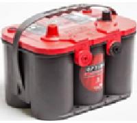Автомобильные аккумуляторы OPTIMA RedTop 50Ач EN815А п.п. (254х175х200, B01) 8004-250 / RT U-4,2 / BCI 34/78 (4-кл.) Прямая полярность США