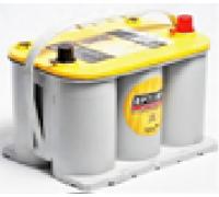 Автомобильные аккумуляторы OPTIMA YellowTop 48Ач EN660А о.п. (237х171х197, B01) 8040-222 / YT R-3,7 / BCI D35 Обратная полярность США