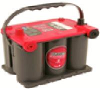 Автомобильные аккумуляторы OPTIMA RedTop 44Ач EN730А п.п. (237х171х197, B01) 8022-255 / RT U 3.7 бок.кл. Прямая полярность США
