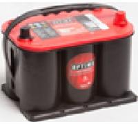 Автомобильные аккумуляторы OPTIMA RedTop 44Ач EN730А о.п. (237х171х197, B01) 8035-255 / RT R-3,7 / BCI 35 Обратная полярность США