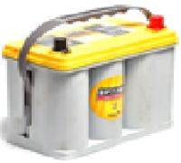 Автомобильные аккумуляторы OPTIMA Yellow Top 38Ач EN510А о.п. (237х129х227, B00) 8073-176 / YT R-2,7 / BCI D51R, 545156 Обратная полярность США