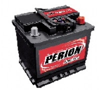 Автомобильные аккумуляторы  PERION 45Ач EN300А о.п. (219х135х225, B01) E2R / 545 106 030 Обратная полярность Азия