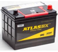 Автомобильные аккумуляторы ATLAS 60Ач EN480А о.п. (230х172х220, B00) MF56068 Обратная полярность