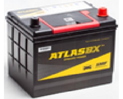 ATLAS 60Ач EN480А
