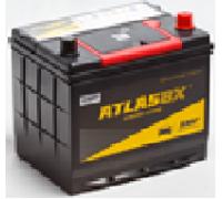 Автомобильные аккумуляторы ATLAS 60Ач EN550А о.п. (230х172х220, B01) MF35-550 Обратная полярность Азия